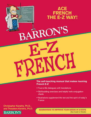 E-Z French by Christopher Kendris