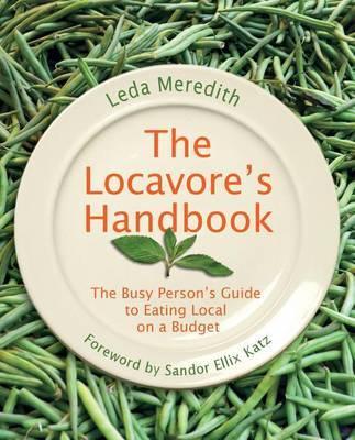 Locavore's Handbook by Leda Meredith image
