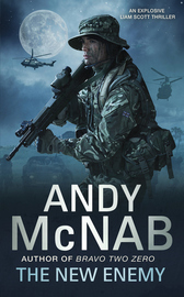 The New Enemy by Andy McNab