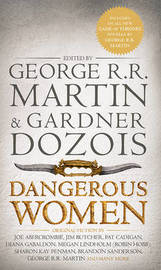 Dangerous Women (includes Outlander Story)