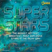 Super Stars by David Aguilar image