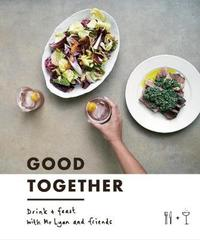 Good Together by Ryan Chetiyawardana
