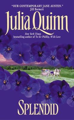 Splendid by Julia Quinn image