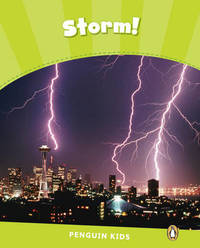 Level 4: Storm! CLIL by Marie Crook