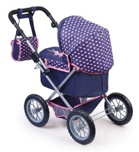 Bayer: Trendy Pram - Navy Fairy image