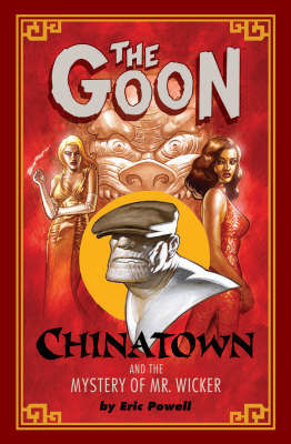 The Goon by Eric Powell image