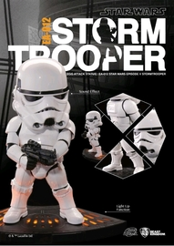 Star Wars: Stormtrooper (Episode V) - Egg Attack Statue