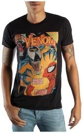 Marvel: Venom - Corrugate Boxed T-Shirt (Medium)