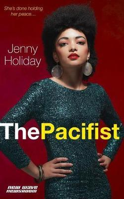 The Pacifist by Jenny Holiday image