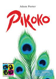 Pikoko - Board Game