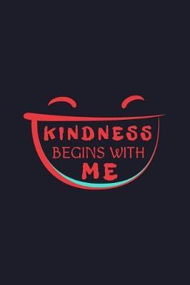 Kindness Begins with Me by Uab Kidkis image