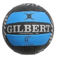 Silver Ferns Supporter Ball -Mini