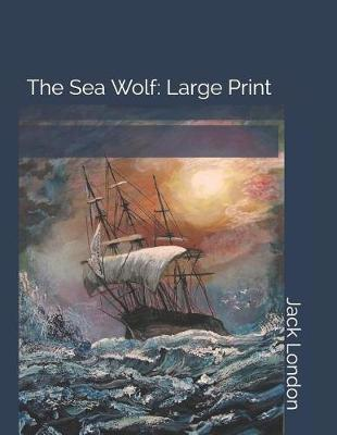 The Sea Wolf by Jack London image