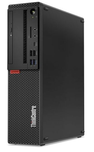 Lenovo ThinkCentre M720S SFF PC i3 1TB HDD 4GB RAM