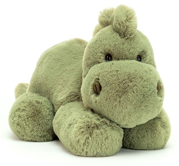 Jellycat: Super Softies - Huggady Dino (Medium)