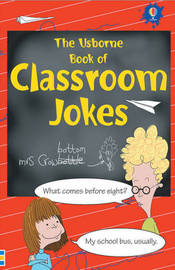 Classroom Jokes by Alastair Smith image