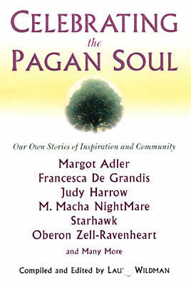 Celebrating The Pagan Soul image