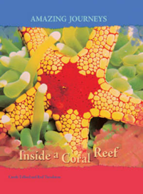 Inside a Coral Reef by Carole Telford image