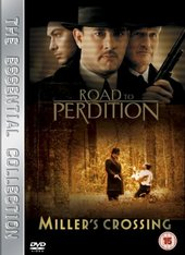 Road To Perdition / Miller's Crossing - The Essential Collection (2 Disc Set) on DVD