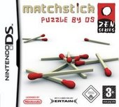 Matchstick Puzzle by DS for DS