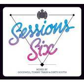 Sessions 6 by Ministry Of Sound