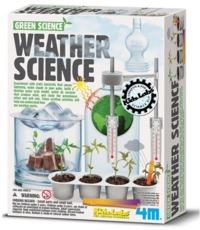 4M: Green Science - Weather Science