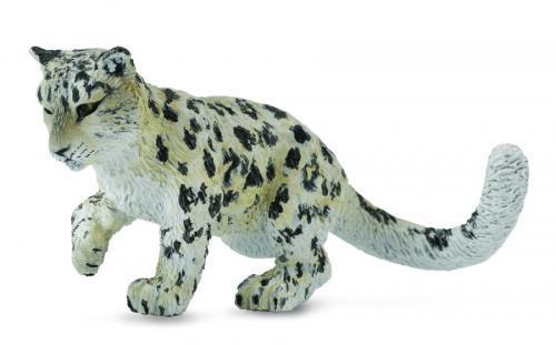 CollectA - Snow Leopard Cub: Playing