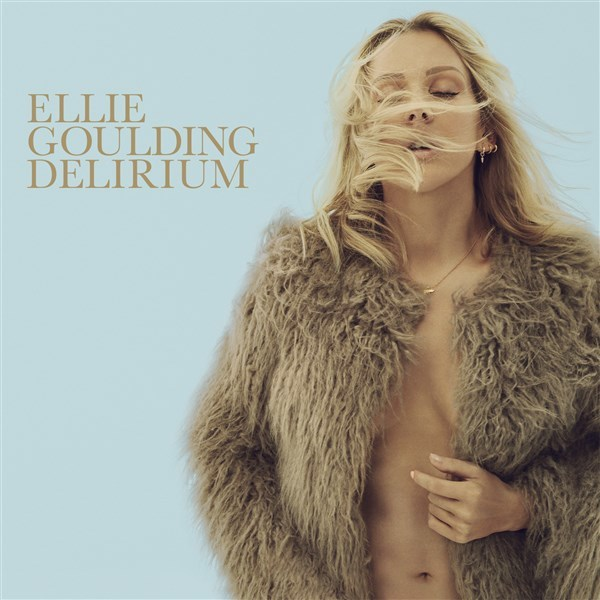 Delirium (Deluxe Edition) by Ellie Goulding