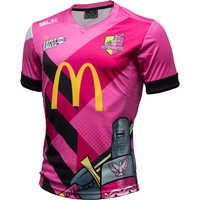 Northern Knights Replica Playing Shirt (Large)
