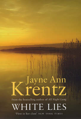 White Lies by Jayne Ann Krentz image
