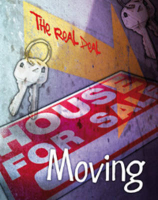Moving by Joanne Mattern
