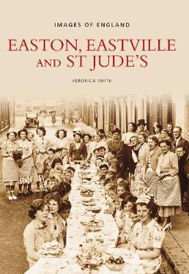 Easton, Eastville and St Jude's by Veronica Smith