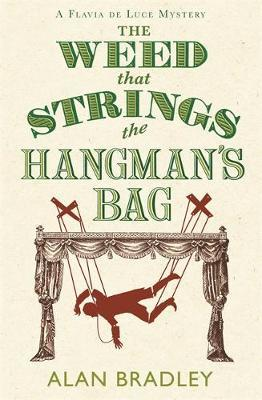 The Weed That Strings the Hangman's Bag by Alan Bradley image