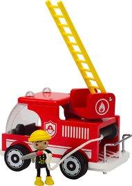 Hape: Fire Truck
