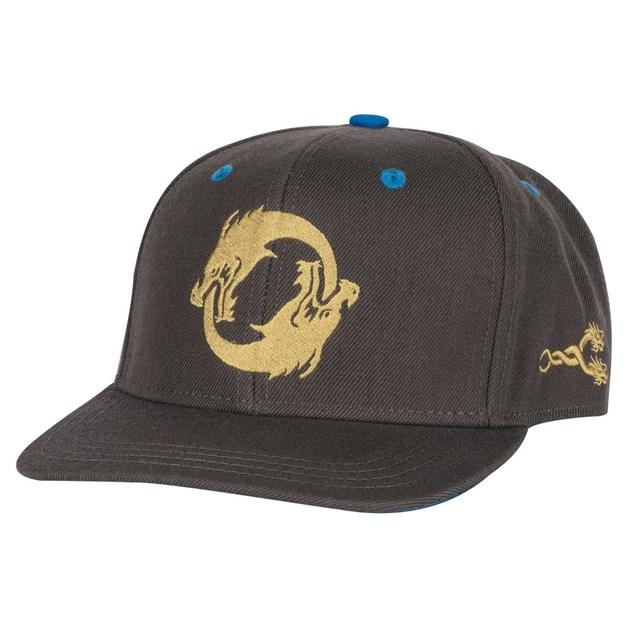 Overwatch Dragonstrike Snap Back Hat