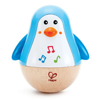 Hape: Penguin Musical Wobbler image