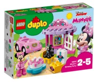 LEGO DUPLO: Minnie's Birthday Party (10873)