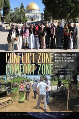 Conflict Zone, Comfort Zone image