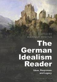The German Idealism Reader image