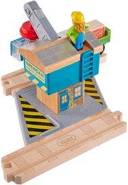 Thomas & Friends: Wooden Railway - Spin & Lift Crane image