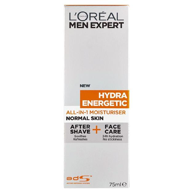 L'Oreal Men Expert - All In One Moisturiser (75ml)