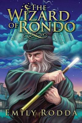 The Wizard of Rondo by Emily Rodda image