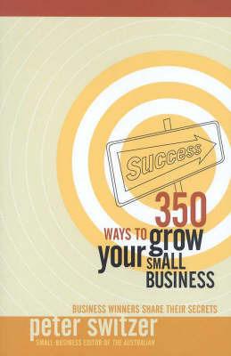 Best of Australian Business by Peter Switzer