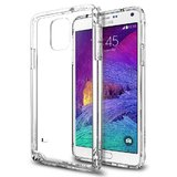 Spigen Ultra Hybrid Case for Galaxy Note 4 (Crystal Clear)