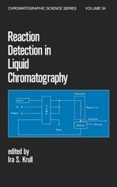 Reaction Detection in Liquid Chromatography image