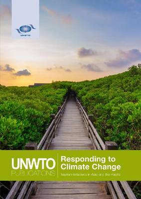Responding to climate change by World Tourism Organization image