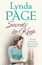 Secrets to Keep by Lynda Page image