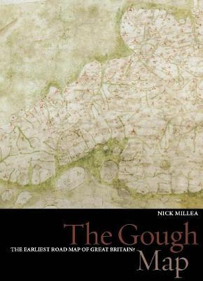 The Gough Map by Nick Millea