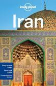 Lonely Planet Iran by Lonely Planet