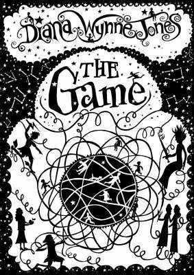 The Game by Diana Wynne Jones image